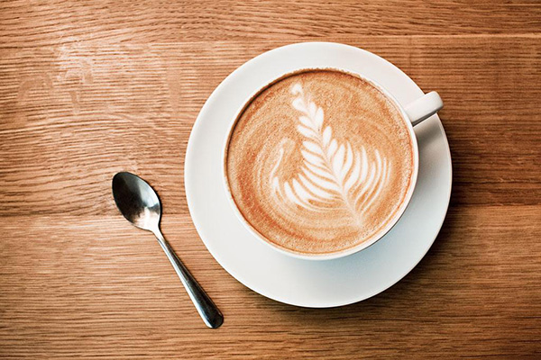 深圳咖啡培训