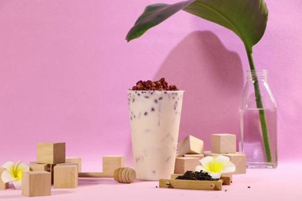 深圳饮品培训学校讲解开奶茶店的流程要求