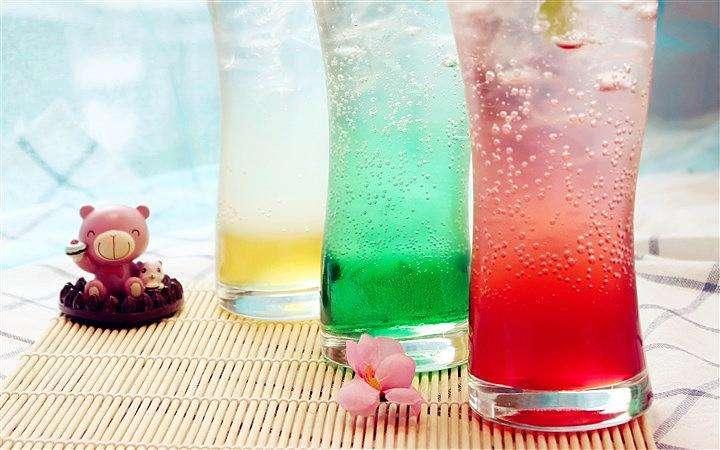 深圳饮品培训对奶茶行业市场分析