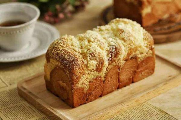 有没有周末面包学习班?深圳面包培训要学费多少钱