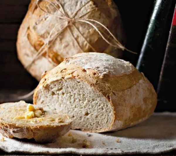 美斯烘焙解密面包发酵的奥秘