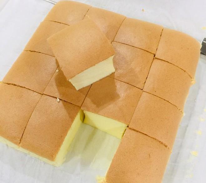 深圳烘焙培训教你做古早蛋糕