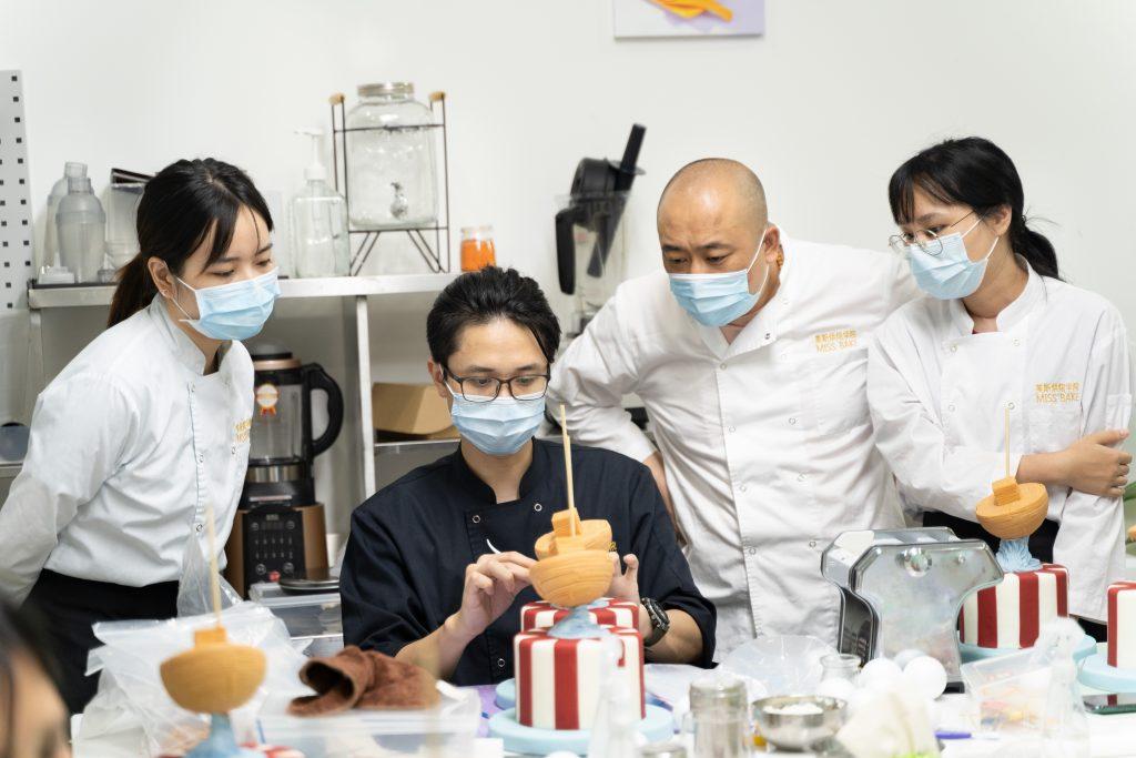 深圳烘焙学校哪家比较好?